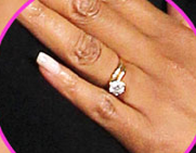 Michelle Obama Wedding Ring